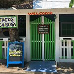 Foto van Buga Place Tacos