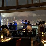 Foto de Wooloomooloo Steakhouse (Wan Chai)