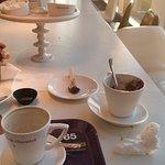 Foto van Cafe Chocolat