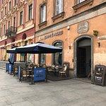 Zdjęcie Green Caffe Nero Plac Zamkowy