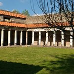 Oplonti Villa di Poppea Ruins