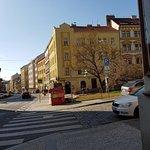 Fotografie: Planeta Žižkov
