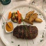Restaurante Palangreros Foto
