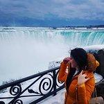 תמונה מNiagara Falls Canada