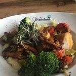 ภาพถ่ายของ Cafe-Restaurant Waterkant