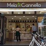 Photo of Mela Cannella