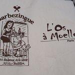ภาพถ่ายของ Le Barbezingue
