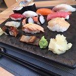 Foto di Kozan Restaurant Japonais