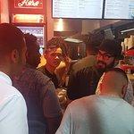 ภาพถ่ายของ Manny's Pizza Diner