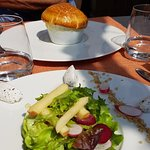 Photo of Restaurant de l'Auberge du Sombral