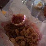 Foto van Hot N Juicy crawfish