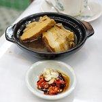 百吉爹肉骨茶(一字骨)