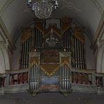 Eglise St-Joseph aux Breuleux (orgues)