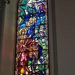 Eglise St-Joseph aux Breuleux (vitraux)