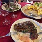 Foto de Restaurante Cantinho do Abade