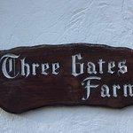 Three Gates Farm