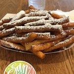 Foto di Crepes Cafe
