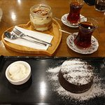 Dürbün Cafe resmi