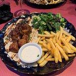 Photo de Restaurante Al Sultan - La Alameda