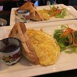 Photo of Ki' Bok Cafe Gourment