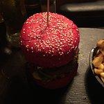 ภาพถ่ายของ Meky's Burger Bar