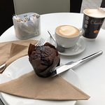 صورة فوتوغرافية لـ Chocolate Brown
