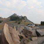 Watchman Overlook on Rim Drive
