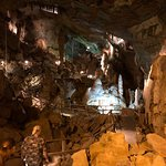 Valokuva: Lost World Caverns
