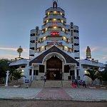 Mazhai Malai Madha Shrine照片