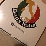 Photo de Gelati Bella Italia