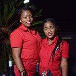 Our Wonderful staff Breana & Kim
