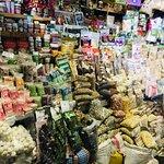 Visiting and shopping at San Pedro