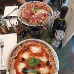 Фотография Pizzeria Ristorante Molino, Vevey