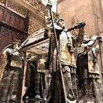 תמונה מCatedral de Sevilla
