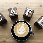 Foto de Slow Brew Coffee Shop
