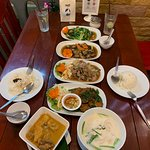 Photo de Red Chair Restaurant