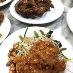 Ayam Bakar Taliwang Baru照片