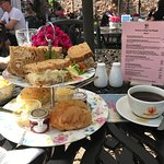 صورة فوتوغرافية لـ Weavers Cottage Tea Shoppe