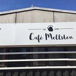 At Cafe Mellsten