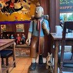 Chokdee Cafe & Belgian Beer Bar照片