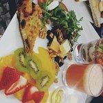 Foto van JAN Restaurante