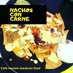 Mexicain food