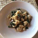 Food - La Lucciola Photo