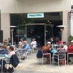 Bilde fra Primavera Restaurant Alcudia