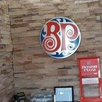 Bilde fra Boston Pizza