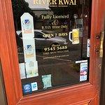 ภาพถ่ายของ River Kwai Thai and Burmese Restaurant