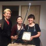 صورة فوتوغرافية لـ Sweets Cafe Tokyo