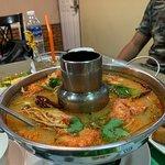 Zdjęcie Usman Muslim Restaurant