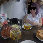 Photo de Bar La Cabana