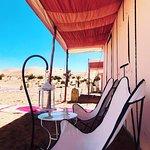 Dihya Desert Camp Photo